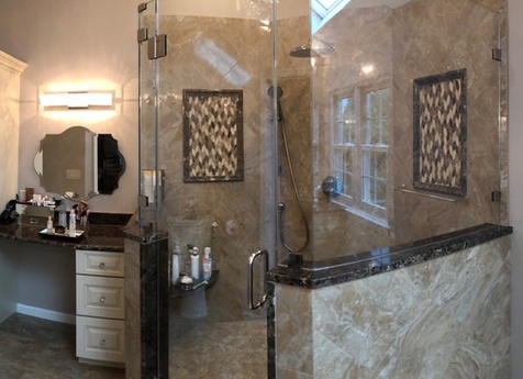Bathroom Remodeling in New Jersey
