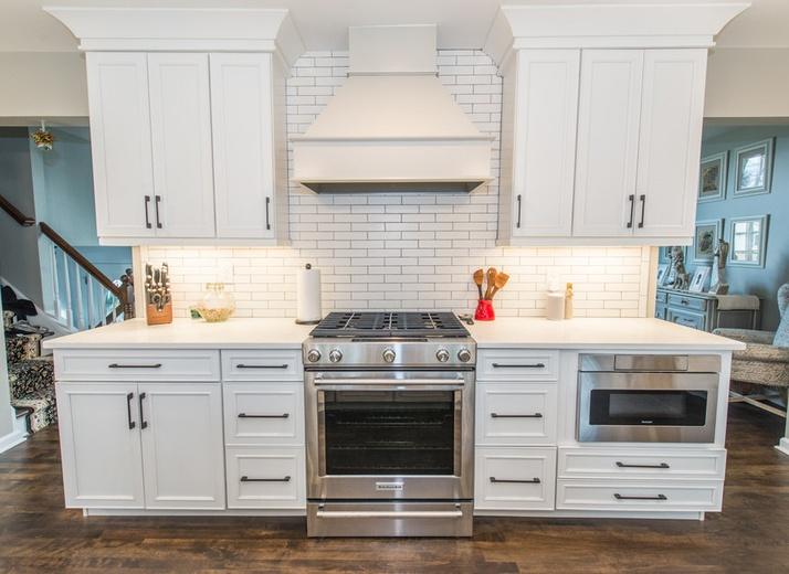 Kitchen Remodeling Contractor in Kinnelon, NJ