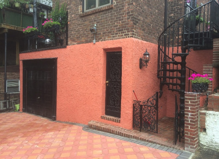California Stucco, Tudor Stucco in New Jersey & New York