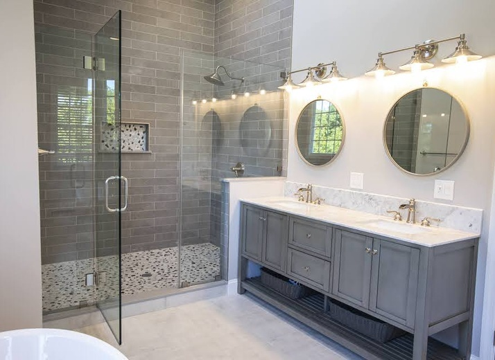 Bathroom Remodeling in Towaco, NJ