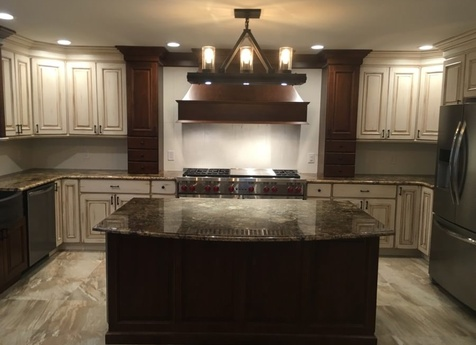 Kitchen Remodeling in Staten Island, NY