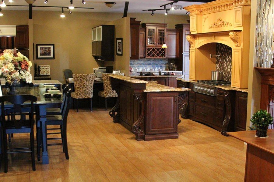 Kitchen Showroom in NJ | Bathroom Showroom in NJ (732) 272-6900