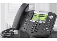 Soundpoint IP670