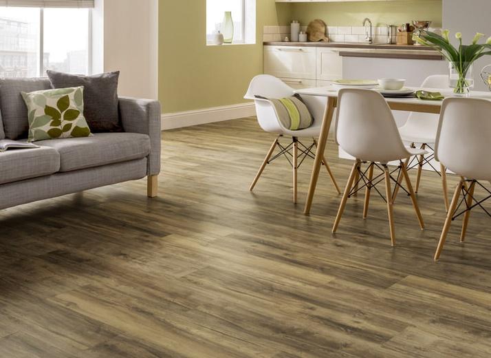 Style: LooseLay (LLP109 Stamford) by Karndean Design Flooring