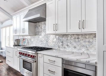 Kitchen Designer in New Jersey