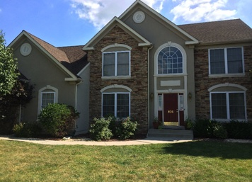 Hardcoat Stucco & Manufactured Stone in PA