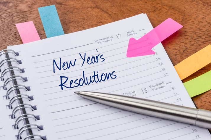 How to keep your Healthy New Year Resolutions
