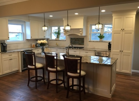 Kitchen Remodeling in Hazlet, NJ