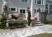 Manufactured Stone in New York