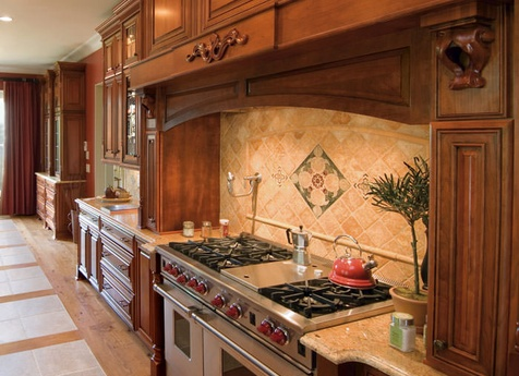 Kitchen Showroom in Spring Lake, NJ
