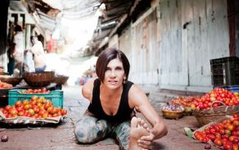 Foundational Poses of Ashtanga Yoga with Deb Williams Friday, June 10th