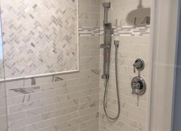 NJ Bathroom Contractor - Alfano Renovations