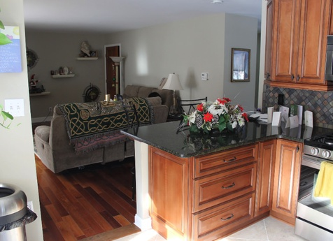 Bergen County Kitchen and Bath Contractor