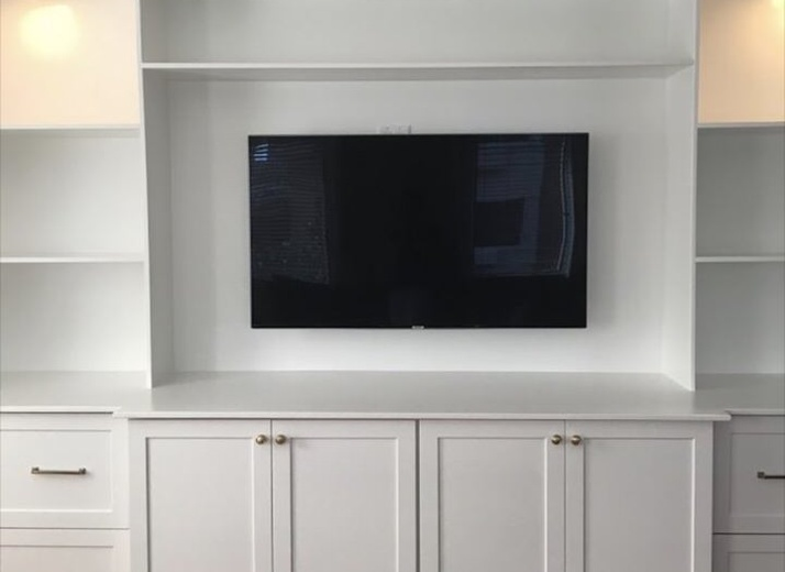 Built-in Cabinets in Pequannock, NJ