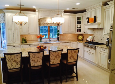 Kitchen Builder in Colts Neck, NJ