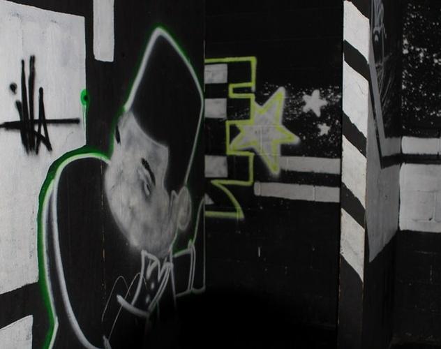 Laser Tag Party in NJ