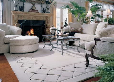Area Rugs and Carpet Installation in Freehold, NJ