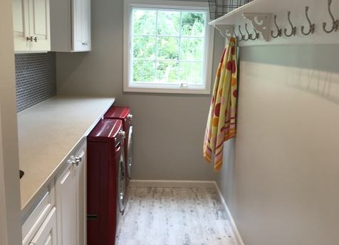 Laundry Room & Bathroom Remodeling in Manalapan, NJ
