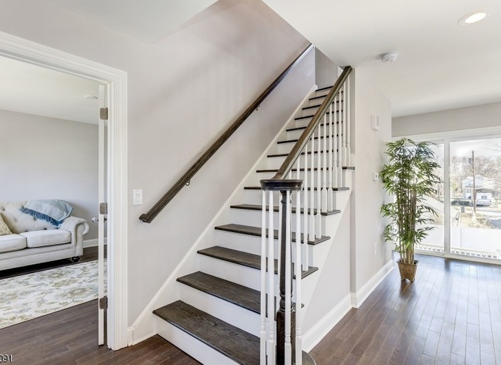 Painting & Carpentry in Morris County, NJ