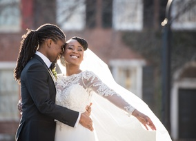 Antoinette & Gary Wedding | Entertainment