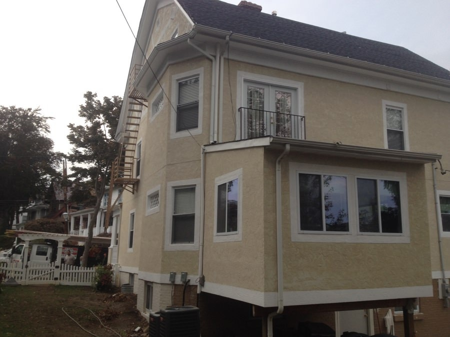 Traditional Stucco Photo Gallery In Nj Ny Ct And Pa