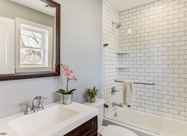 Bathroom Remodeling Contractor in Hudson County, NJ