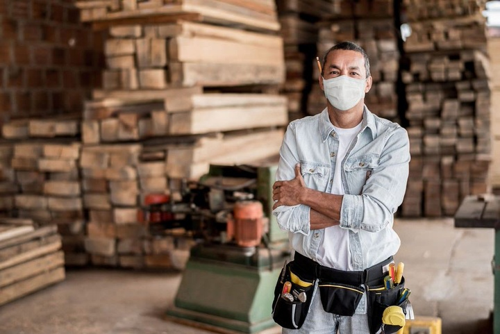 Hiring The Right Contractor During the Pandemic