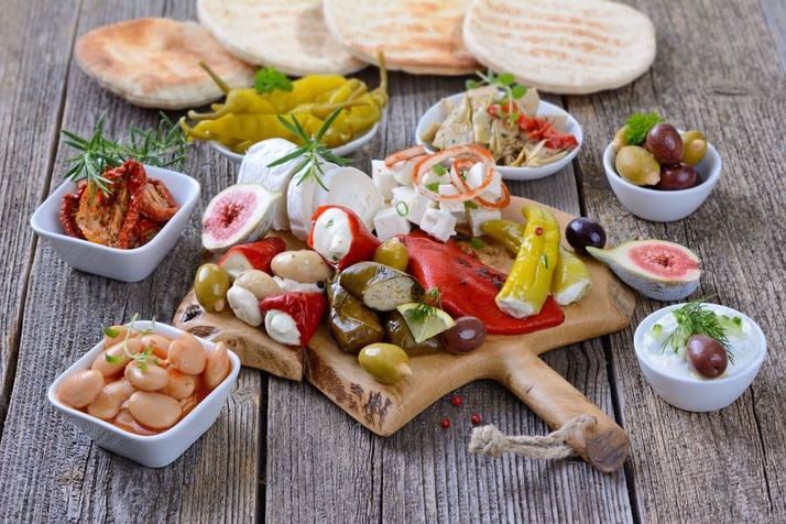 The Mediterranean Diet Hype Machine is Now Open for Business