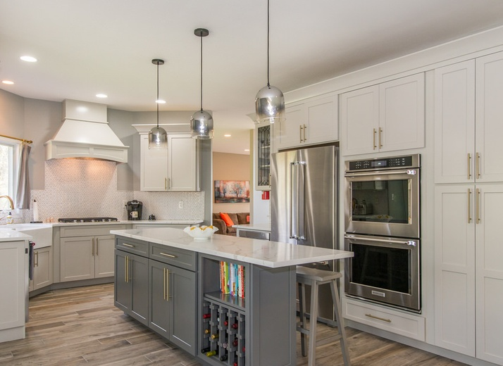 Kitchen Design & Remodeling in Cedar Grove, NJ