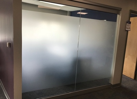 Commercial Window Tinting PA
