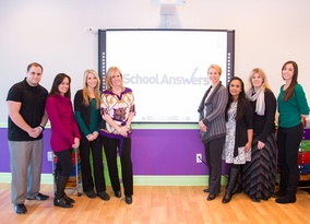 School Answers-New Jersey Accredited Teachers