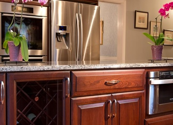 Kitchen Remodeling in Monmouth, NJ