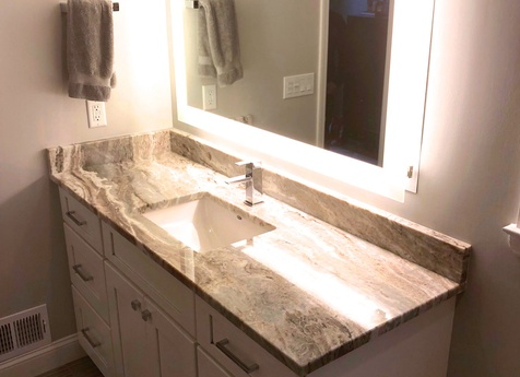 Bathroom Remodeling & Renovations in Marlboro, NJ
