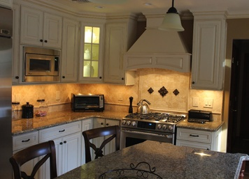 Kitchen Contractor in Morris County, NJ
