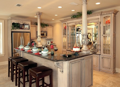 Kitchen Remodeling in Mercer County NJ