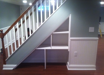 Finished Basements in Morris County, NJ