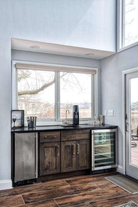 Kitchen Renovations in Monmouth NJ