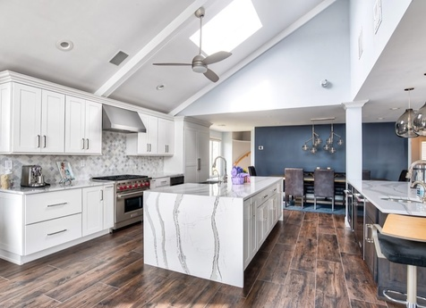 Kitchen Remodeling & Renovations in Monmouth County, New Jersey