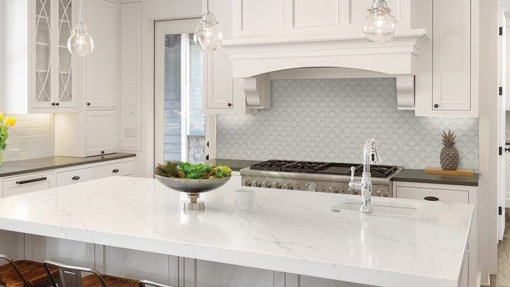 Staying on Trend with Your Kitchen Backsplash