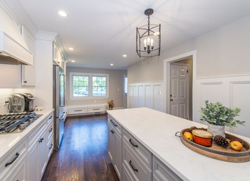 Kitchen Remodeling Contractor in Pequannock, NJ