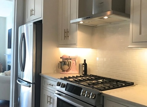 Kitchen Remodeling in Hoboken, NJ
