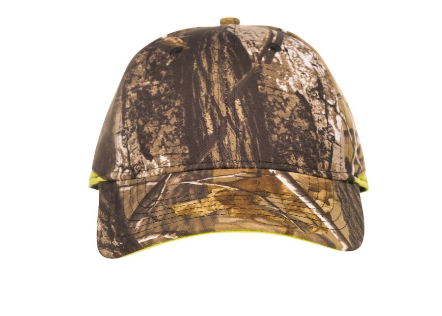 Design Your Own Camo Hat Online