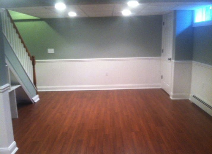 Painting & Carpentry in Pequannock, NJ