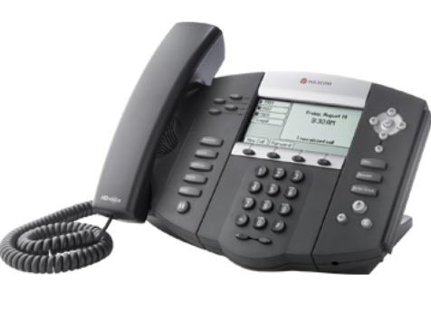 Soundpoint IP550