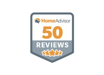 Home Advisor 50 Reviews Award Anchor Pest Control in East Brunswick, NJ