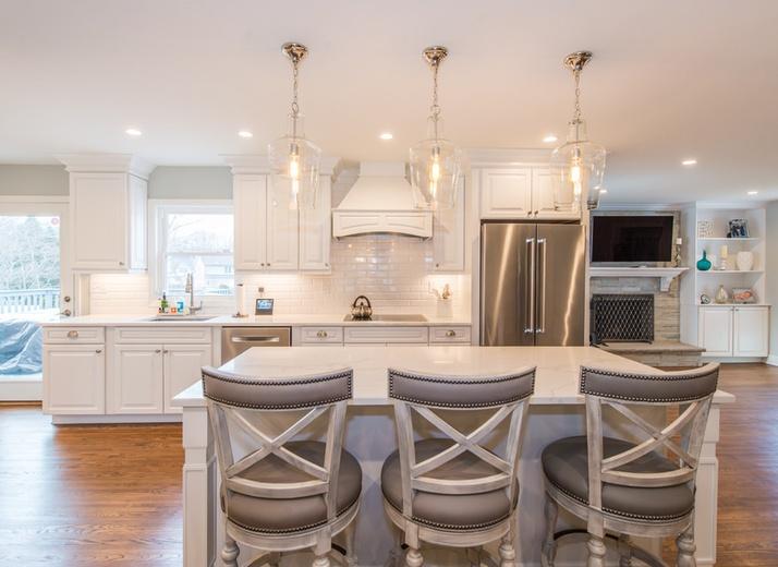 Kitchen Renovations in Parsippany-Troy-Hills, NJ