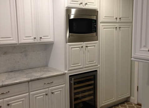 Kitchen Remodeling in Matawan New Jersey