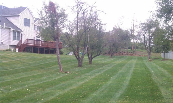 Benchmark Is Now Accepting New Lawn Maintenance Clientele For The 2018 Season. Monmouth,Mercer Middlesex Counties NJ. Millstone, Manalapan, Monroe, Freehold,