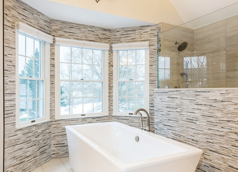 Bathroom Remodeling in Freehold, NJ