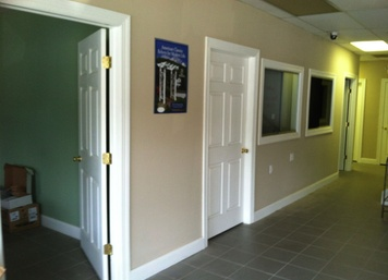 Commercial Office Construction in Morris County, NJ